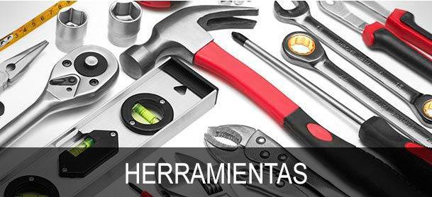 HERRAMIENTAS FERRETERIA