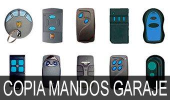 COPIA MANDO GARAJE
