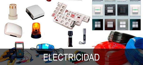 electricidad madrid