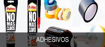 adhesivos pegamentos