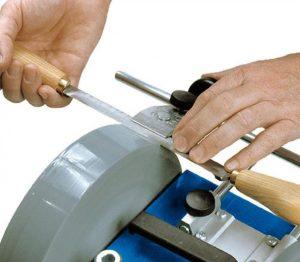 afilado de cuchillos y herramientas