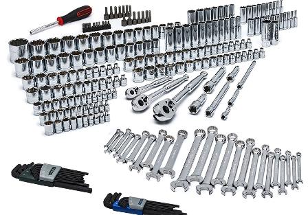 herramientas mecanica